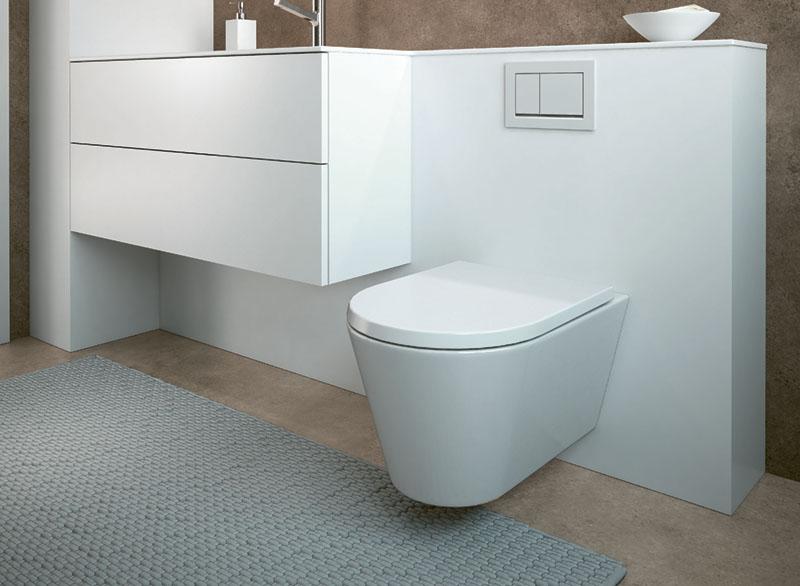 Dusch-WC/WC-Lösungen